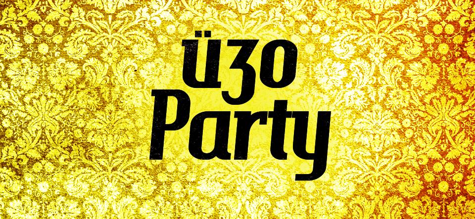 Ü30 Party: 80er, 90er, 00er & Charts