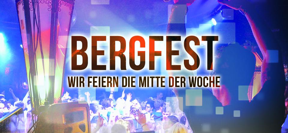Bergfest // Ballhaus