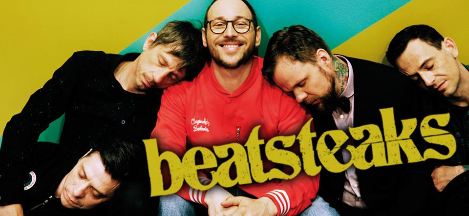 Beatsteaks // Konzert