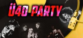 Ü40 Party // Die Party für alle ab 40
