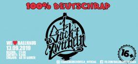 1 Sack Zwiebeln • Deutschrap • 16+