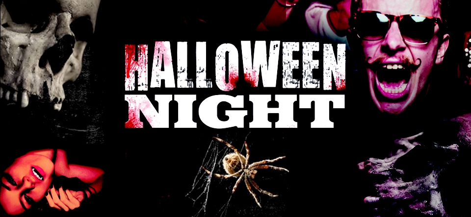 Halloween Night // Horror Special