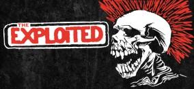 The Exploited // Konzert