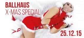 Ballhaus Xmas Special