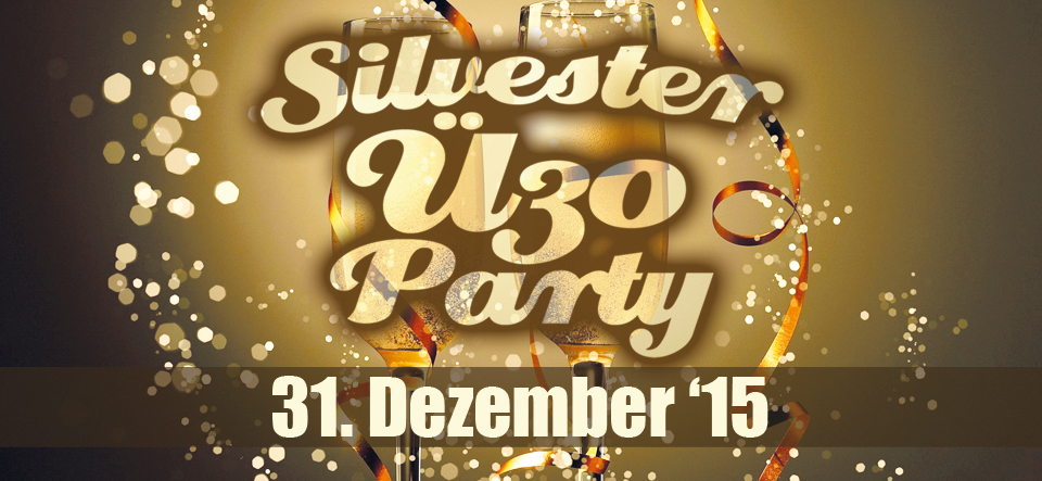 Silvester Ü30 Party @ Fabrik
