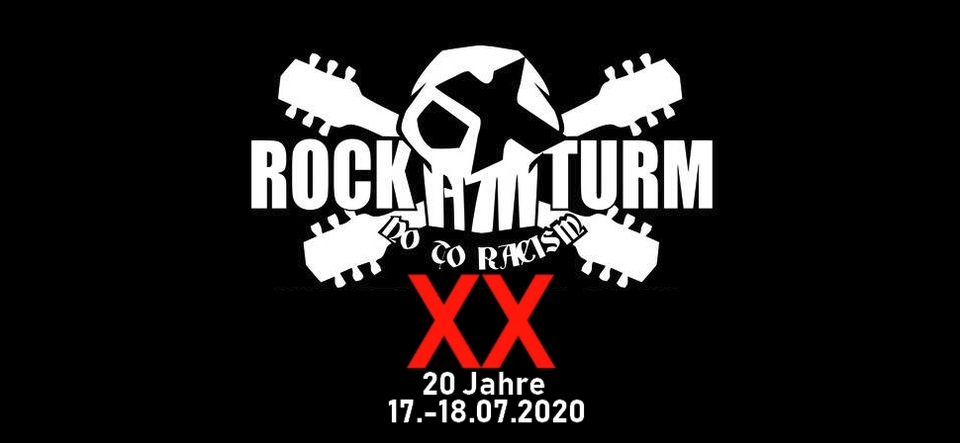OPEN AIR • ROCK AM TURM • DOG EAT DOG, ZSK etc.