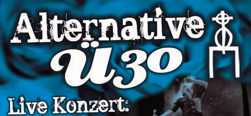 5 Jahre Alternative Ü30 • Terry Hoax