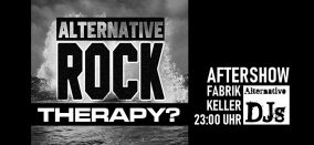 Alternative Rock Therapy
