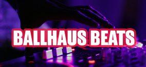 Ballhaus Beats • 16+