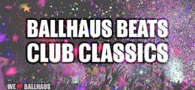 Ballhaus Beats • Freitag