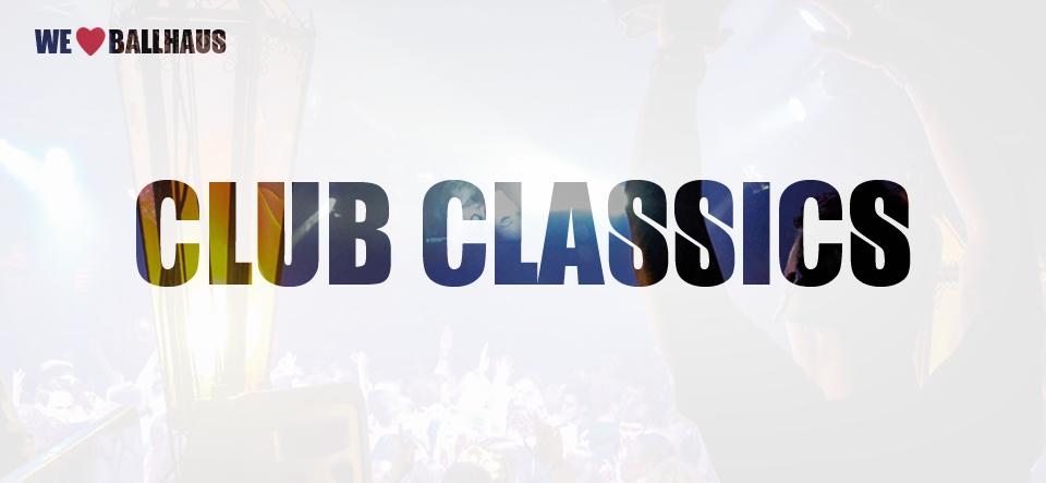 Ballhaus Club Classics