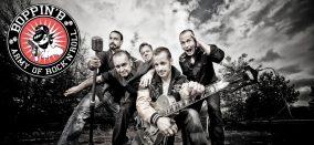 Boppin B: Rockabilly Night // Konzert