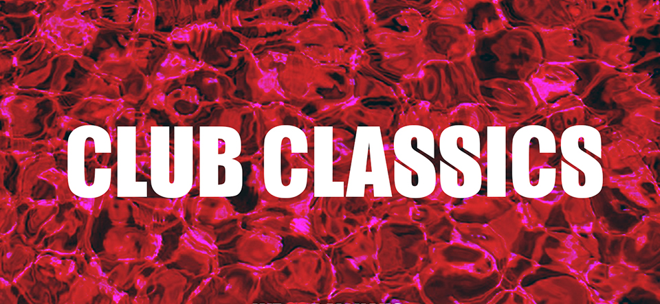 Club Classics • Ballhaus Party