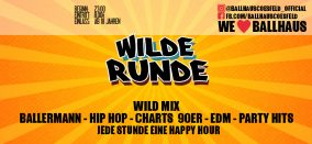 Wilde Runde • 18+