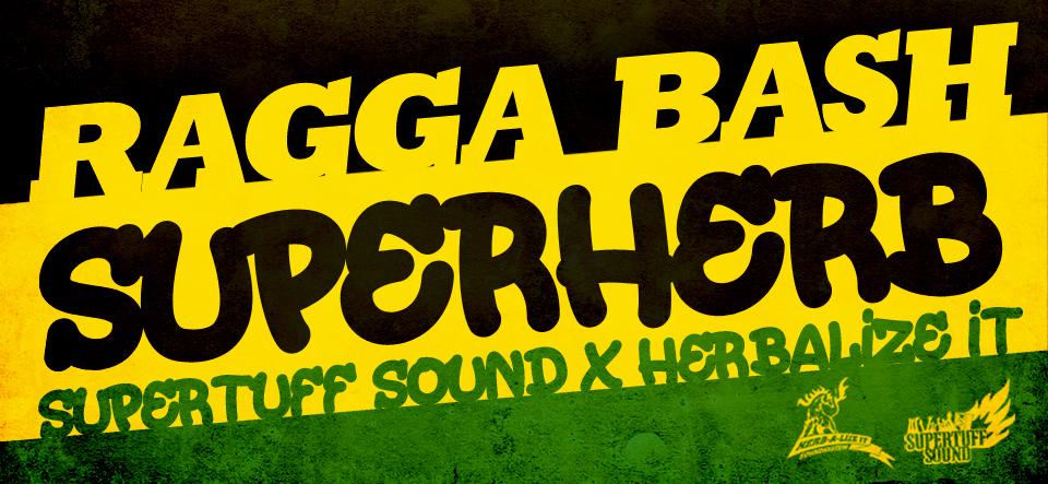 Ragga Bash // Dancehall Party
