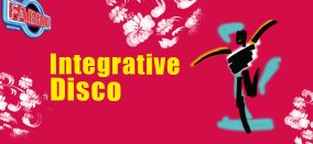 Integrative Disco • September