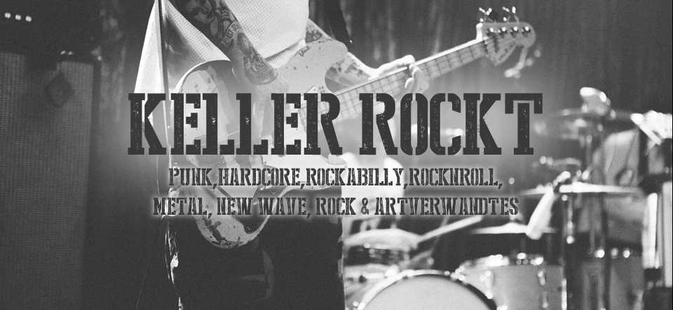 Keller Rockt! // Alternative Party