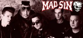 Mad Sin • Unbreakable Psychobilly