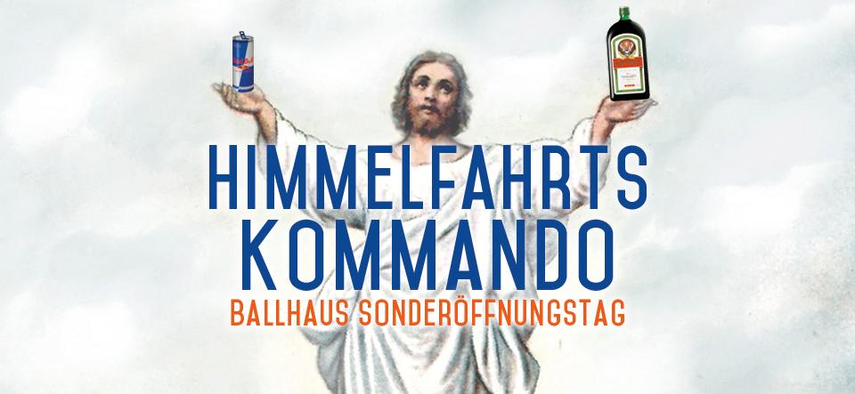 Himmelfahrtskommando // Party