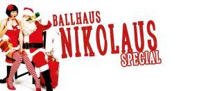 Nikolaus Special // Ballhaus Party