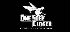 KONZERT • ONE STEP CLOSER • Linkin Park Tribute