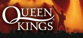 The Queen Kings: Queen // Konzert