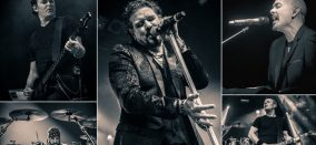 KONZERT • REMODE • Depeche Mode Tribute • Live 2020