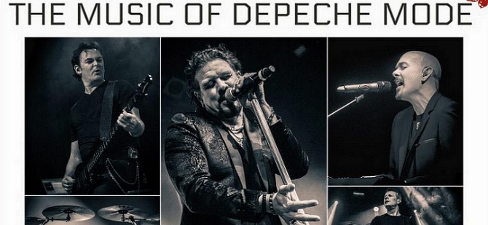 REMODE • Depeche Mode Tribute