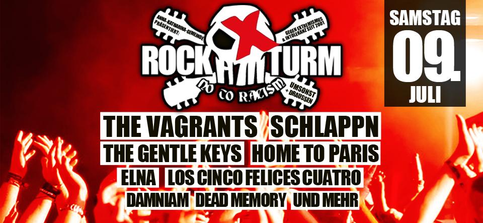 Rock am Turm // Open Air Konzert