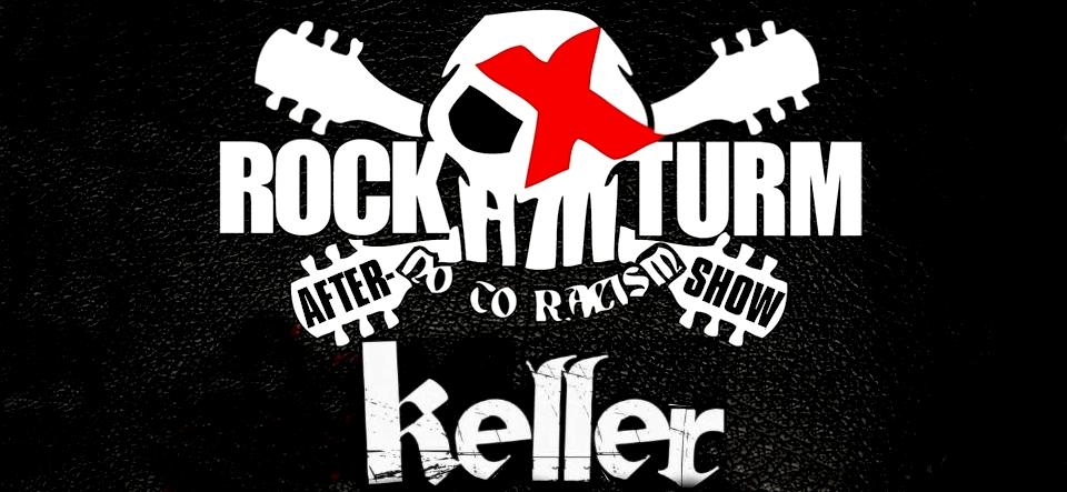 Keller Rockt • Aftershow-Party