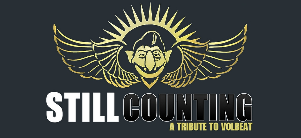 KONZERT • STILL COUNTING • Volbeat Tribute • Live 2021