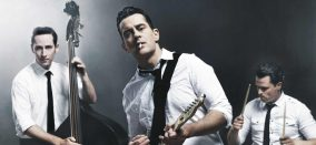 KONZERT • THE PEACOCKS • Rockabilly Live 2020