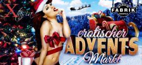 Xtasia • Erotischer Adventsmarkt