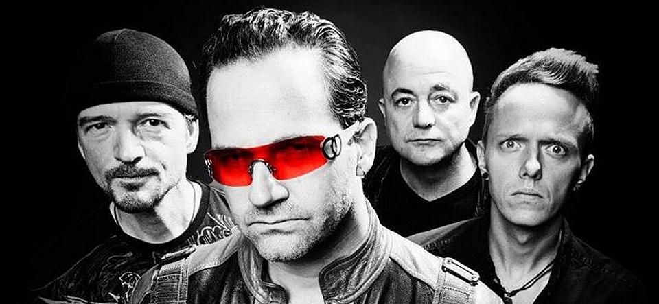 KONZERT • ACHTUNG BABY • U2 Tribute • Live 2021