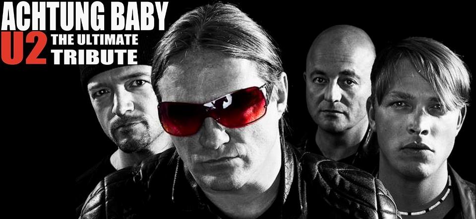 Achtung Baby: U2 Tribute