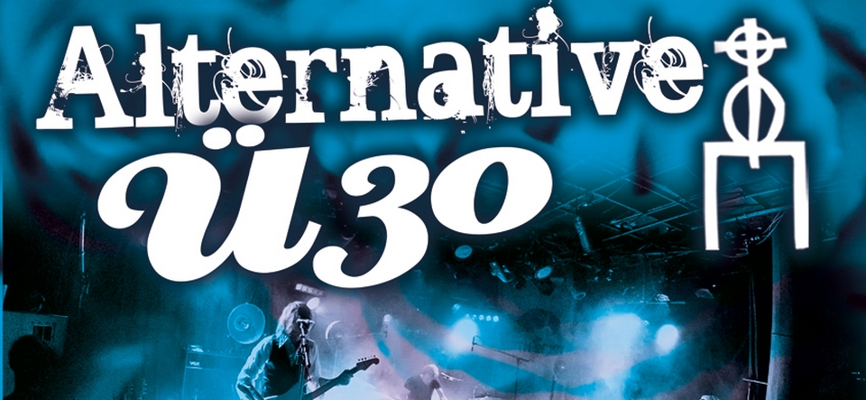 Alternative Ü30 #9: Birth of Joy