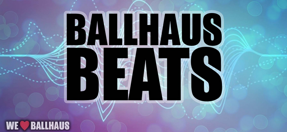 Ballhaus Beats • We ❤ Ballhaus