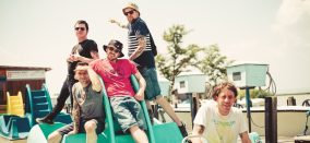 Beatsteaks • ausverkauft / sold out