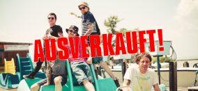 Beatsteaks: Yours Tour