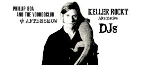 Keller Rockt: Phillip Boa Aftershow