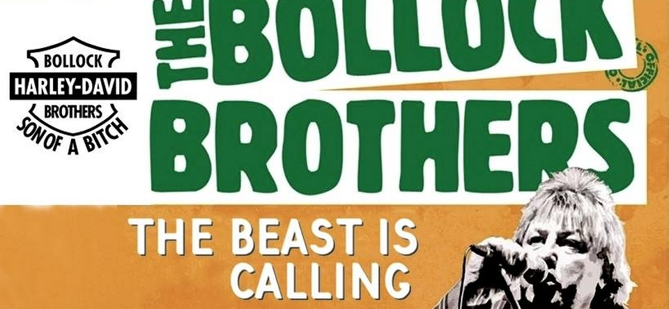 Bollock Brothers • Anniversary Show