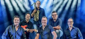 KONZERT • dIREsTRATS • Dire Straits Tribute • Live 2021