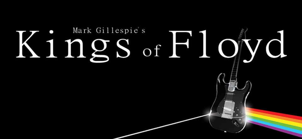 KONZERT • KINGS OF FLOYD • Pink Floyd Tribute
