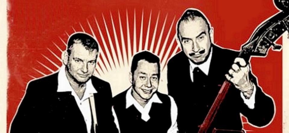 Rockabilly Mafia // Konzert