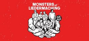 Monsters of Liedermaching • Für alle