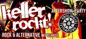 Keller Rockt • 4 Promille Aftershow