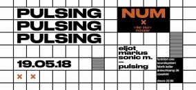 Pulsing: Num • Techno Party