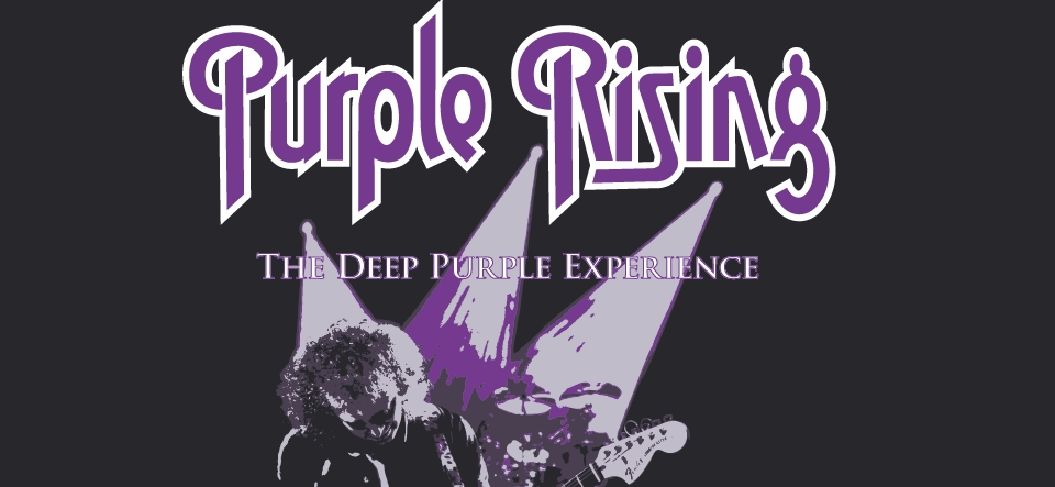 Purple Rising: Deep Purple // Konzert