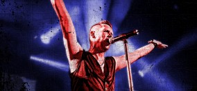 Remode: Depeche Mode // Konzert