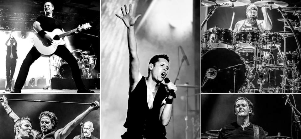 Remode • Depeche Mode Tribute